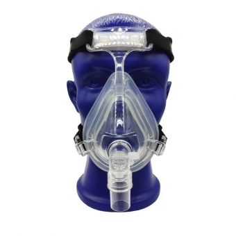 CPAP-BIPAP full face mask